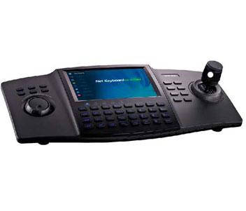 Сетевая клавиатура DS-1100KI, фото 2