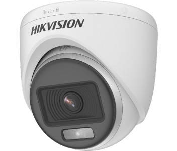 2 МП ColorVu камера Hikvision DS-2CE70DF0T-MF 2.8mm, фото 2