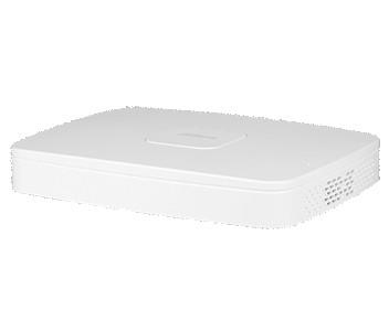 4-канальний Penta-brid 5M-N/1080p Smart 1U 1HDD WizSense DH-XVR5104C-I3