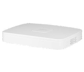 4-канальний Penta-brid 5M-N/1080p Smart 1U 1HDD WizSense DH-XVR5104C-I3, фото 2