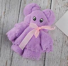 Подарочный набор полотенце микрофибра набор банное и для лица, фото 2