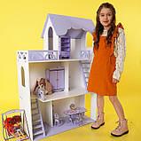 Ляльковий будиночок.Безкоштовна доставка!, фото 2