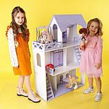 Ляльковий будиночок.Безкоштовна доставка!, фото 3