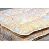 Одеяло Lotus - Comfort Tencel 155*215 V1 желтый полуторное, фото 3