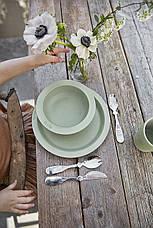 Elodie - Набор столовых приборов, цвет Silver, фото 3