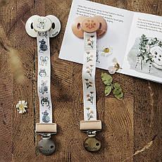 Elodie Details - Кліпса для пустушок, Forest Mouse, фото 2