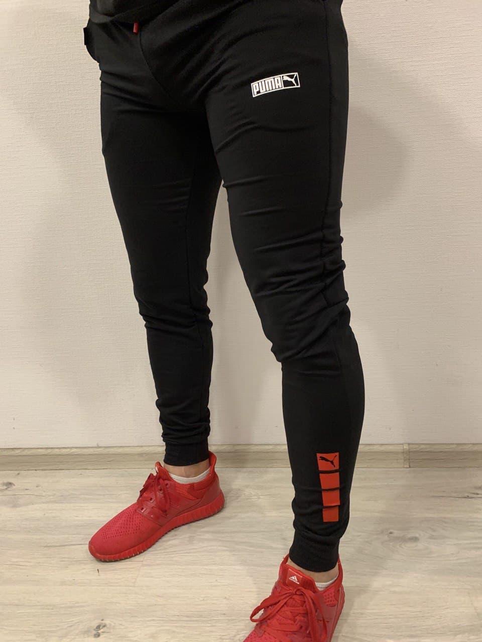 Спортивные мужские штаны Puma Hop