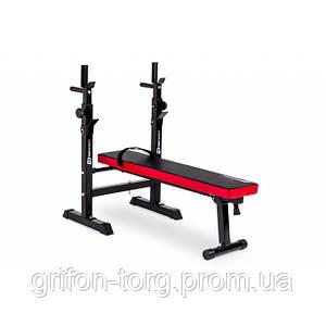 Лавка тренувальна Hop-Sport HS-1080