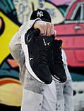 Стильні чоловічі кросівки Jordan react havoc (Джордан), фото 2