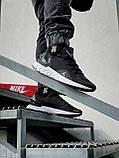 Стильні чоловічі кросівки Jordan react havoc (Джордан), фото 3