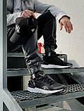Стильні чоловічі кросівки Jordan react havoc (Джордан), фото 4