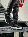 Стильні чоловічі кросівки Jordan react havoc (Джордан), фото 5