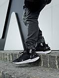 Стильні чоловічі кросівки Jordan react havoc (Джордан), фото 6