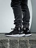 Стильні чоловічі кросівки Jordan react havoc (Джордан), фото 7