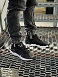 Стильні чоловічі кросівки Jordan react havoc (Джордан), фото 8