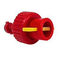 Клапан промивання для регулятора тиску води GL, фото 1