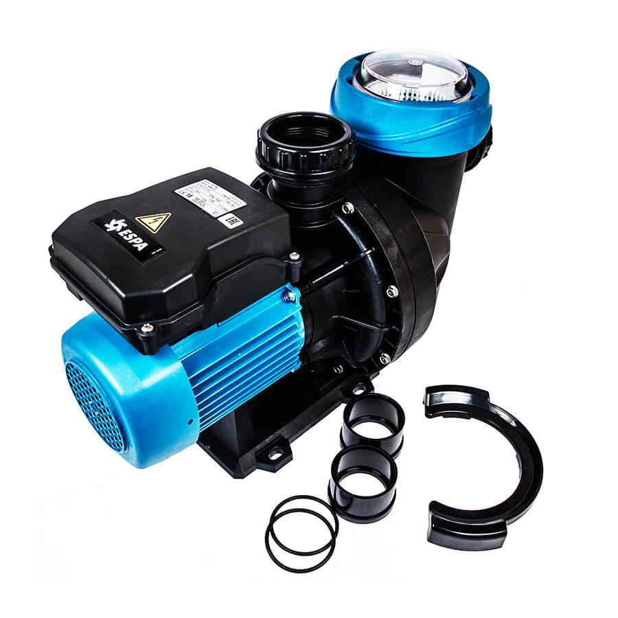 Насос (помпа) 0,65 кВт для системи охолодження