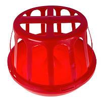 Годівниця для птахів на 3,5 л / 2,4 кг з захистом від тварин