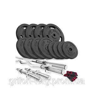 Набір STRONG 57 кг