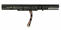 15V 44WH 2950 мА/ч, новый оригинальный A41-X550E Аккумулятор для ноутбука ASUS X450 X450E X450J X450JF A450J