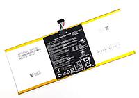 "3,7 V 25Wh C12P1301 Оригинал C12P1301 Аккумулятор для ноутбука ASUS MemoPad 10,1 ""C12P1301 (под заказ)"