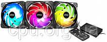 Вентилятор MSI Rainbow Fan Pack (306-7G09F02-W57)