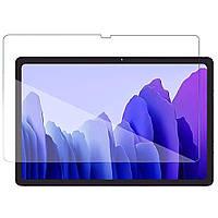 Защитное стекло для Samsung Galaxy Tab A7 10.4 на экран защитное стекло на самсунг таб а7 10.4 прозрачное