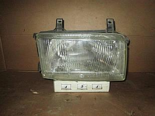 №454 Б/у фара права  701941018 для Transporter T4 1990-1996