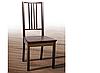 Дерев'яний стілець Класик твердий Мікс Меблі