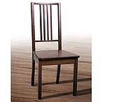 Деревянный стул Классик твердый Микс Мебель, фото 1