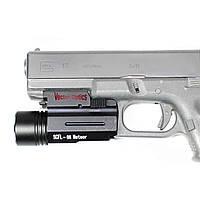 Підствольний ліхтар Vector Optics Meteor SCFL-06