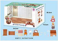 Животные флоксовые 1606F (12шт) Спальня ,фигурки