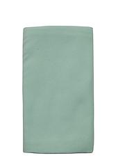 Полотенце из микрофибры Tramp 50 х 50 см TRA-161-turquoise бирюзовый