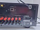 Ресивер 7.2 YAMAHA RX-A660 Dolby Atmos®/4K/3D/Wi-Fi/Bluetooth, фото 6