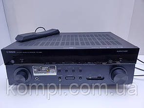 Ресивер 7.2 YAMAHA RX-A660 Dolby Atmos®/4K/3D/Wi-Fi/Bluetooth