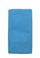 Полотенце из микрофибры Tramp 50 х 50 см TRA-161-blue голубой