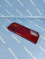 Стекло заднего фонаря SCHMITZ MEGA ISS1023LKRH ISS1023LKLH  ISS1023CLH  левый