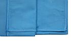 Полотенце из микрофибры Tramp 50 х 50 см TRA-161-blue голубой, фото 3
