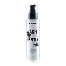 Гидрофильное масло для умывания и снятия макияжа WASH ME GENTLY для сухой кожи Mr.SCRUBBER