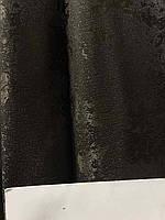 """Ткань в цвете венге """"песок"""" на метраж , высота 2,8м (С33-14), фото 4"""
