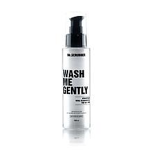 Гидрофильное масло для умывания и снятия макияжа WASH ME GENTLY для жирной и проблемной кожи Mr.SCRUBBER