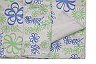 Полотенце из микрофибры Tramp 50 х 50 см TRA-161-white белый, фото 3