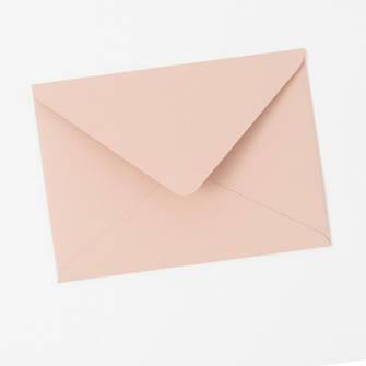 Конверти поштові