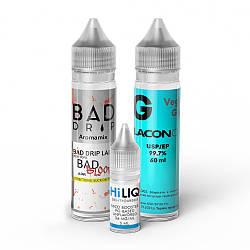 Набор для изготовления жидкости Bad Drip - Bad Blood, 60 мл