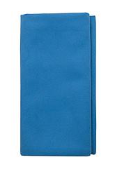 Полотенце из микрофибры Tramp 50 х 50 см TRA-161-blue синий
