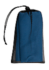 Рушник з мікрофібри Tramp 50 х 50 см TRA-161-blue синій, фото 2