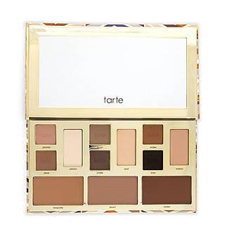 Палетка теней Tarte Cosmetics Clay Play Face Shaping Palette II 30 г