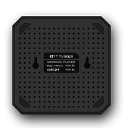Смарт ТВ-Приставка Amlogic x96 Mini 1/8GB HM102, фото 5