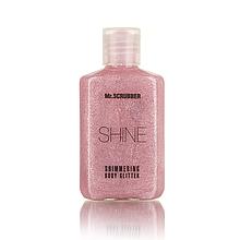 Литтер для тела Shine Pink Mr.SCRUBBER