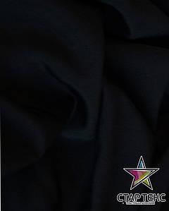 Ткань Бифлекс матовый ( черный )